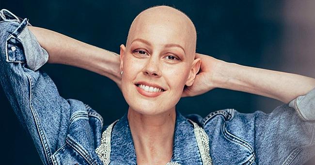 Fanny Leeb à propos de son cancer sur Instagram : ''Maintenant je peux crier VICTOIRE''