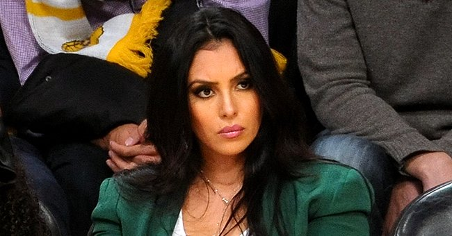 The Blast: Vanessa Bryant Seeks Hundreds of Millions in Damages after Kobe and Gigi's Deaths