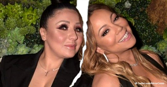 Mariah Carey's assistant claims she was physically, emotionally abused while employed by the singer