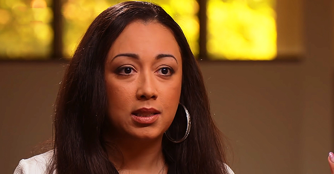 Cyntoia Brown Talks about Time in Prison and Plans for the Future in a New Interview