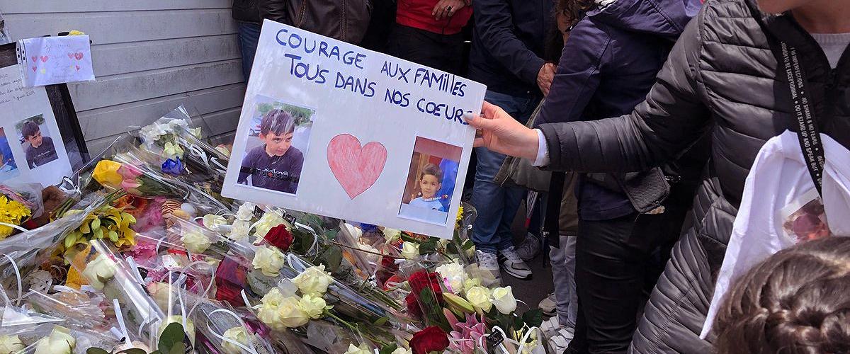 """Tragédie à Lorient : """"Gaëlle a été interpellée"""", son proche révèle"""