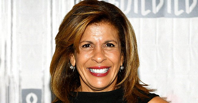 Hoda Kotb from 'Today' Reveals She's Loving Her 50s and Calls Them the Best Years of Her Life