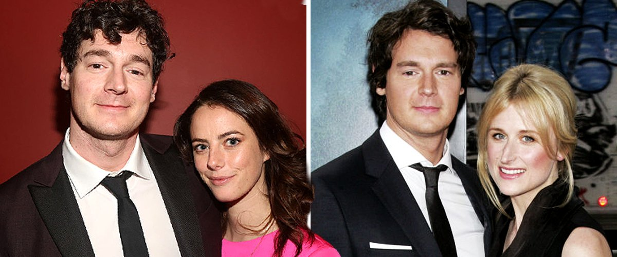 Benjamin Walker Is Kaya Scodelario's Husband, Who Had Been Married to Meryl Streep's Daughter