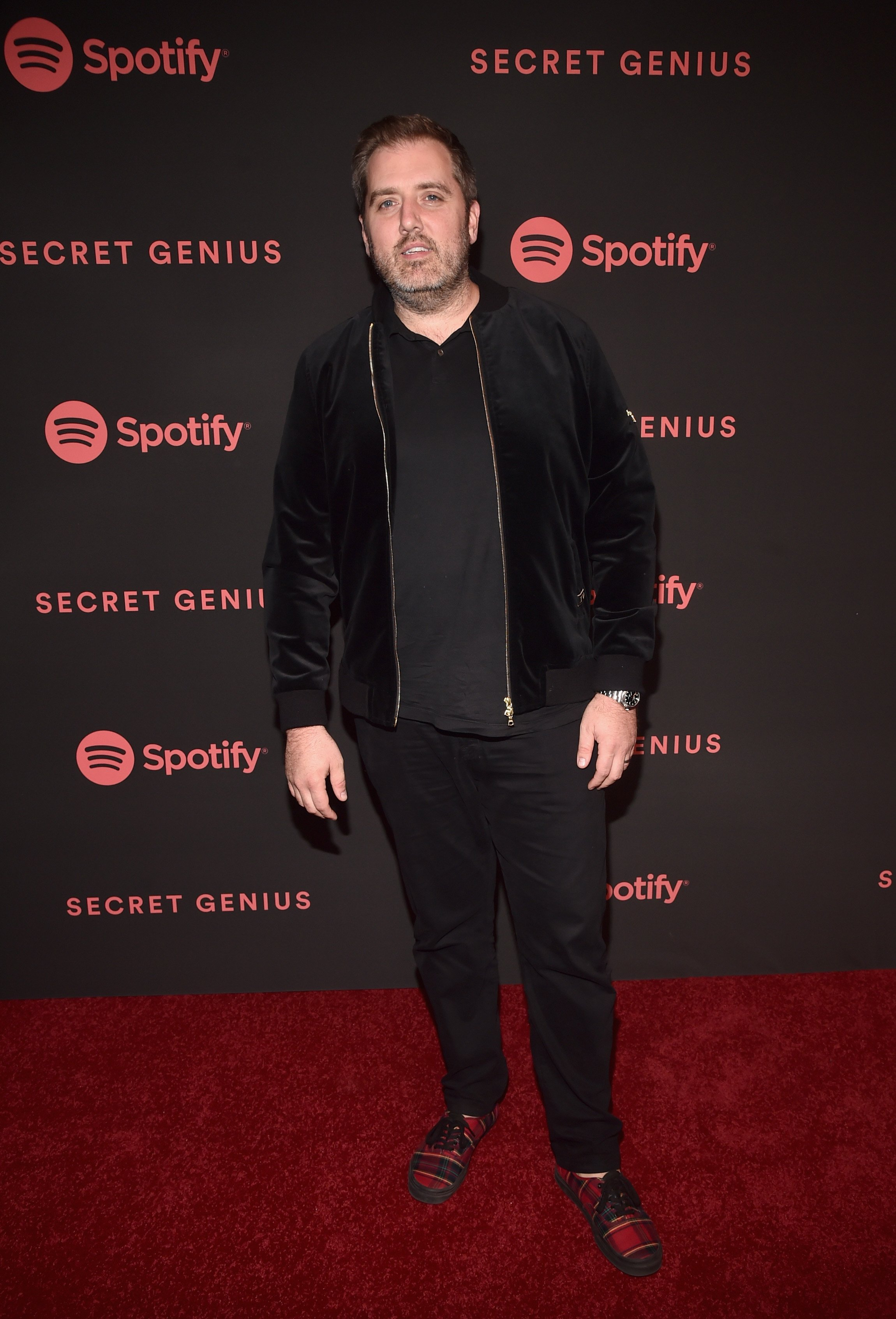 Busbee assiste aux Spotify Secret Genius Awards organisés par NE-YO au The Theatre at Ace Hotel le 16 novembre 2018 à Los Angeles, Californie | Photo : Getty Images