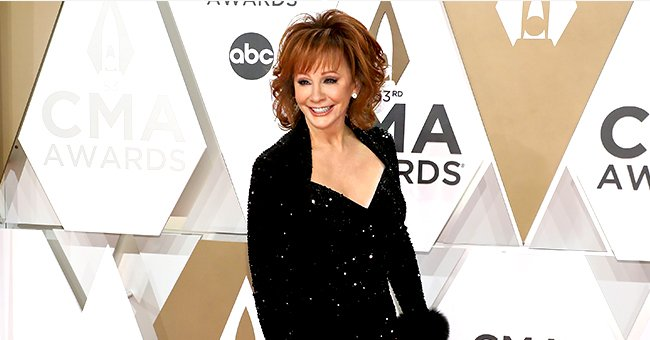 Reba McEntire's Fans Say the Singer Looks Ageless as She Returned to the CMA Awards Stage