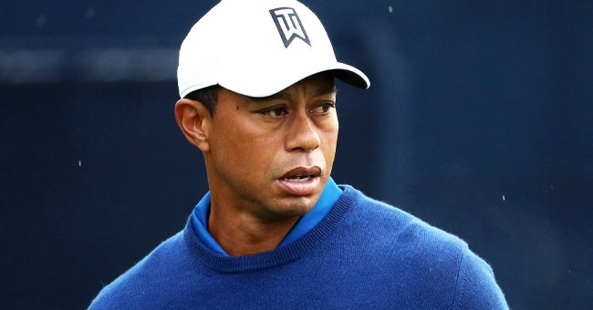 Tiger Woods Opens up about Rehab during His First Interview since His Car Accident