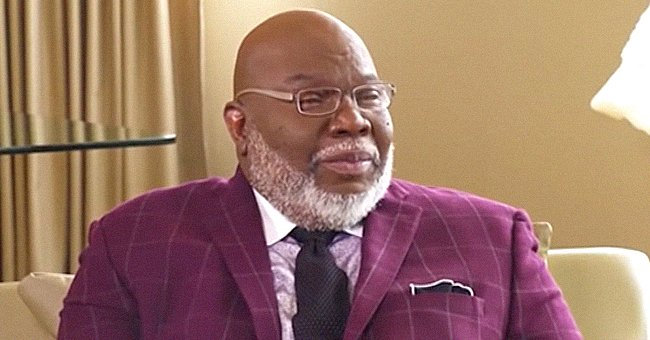 TD Jakes' Eldest Daughter Cora Stuns with White Outfit, Copper Hair & Makeup after Amazing 82-Pound Weight Loss