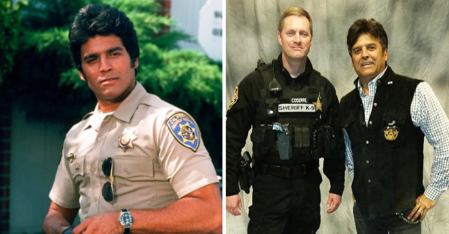 Erik Estrada from 'CHiPs': 5 Unexpected Things about Him That Few People Know