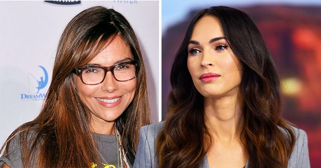 Brian Austin Green's Ex Vanessa Marcil Seemingly Shows Support for Megan Fox — Here's Why