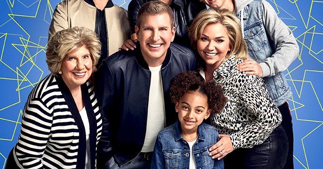 Nanny Faye Chrisley Thinks Everyone Needs to Learn How to Earn in a Recent Video