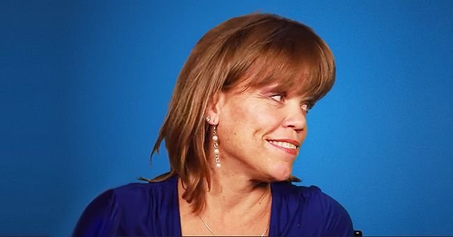 Amy Roloff of LPBW Praises Sons Jeremy and Zachary in a Father's Day Post