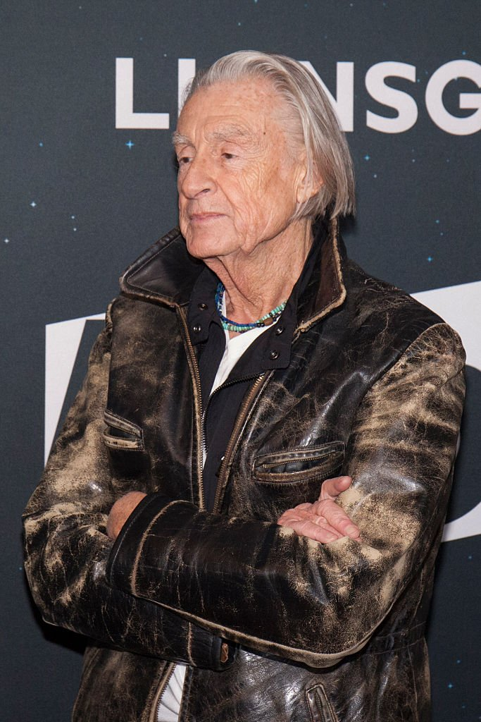 Joel Schumacher, 2016 | Quelle: Getty Images