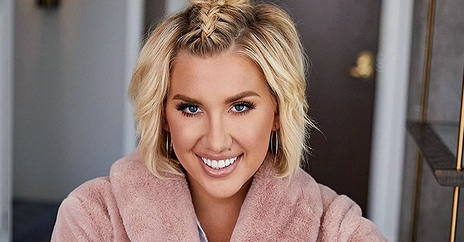 Savannah Chrisley Shares Rare Photo with Mom Julie and They Look So Much Alike