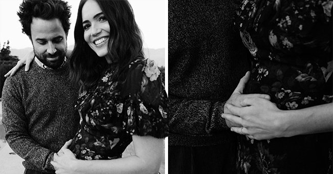 'This Is Us' Star Mandy Moore Expecting First Child with Her Husband Taylor Goldsmith