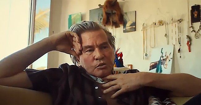 Val Kilmer Gets Candid about His Life & Throat Cancer Recovery in Trailer for New Documentary: 'Emotionally Inspiring'