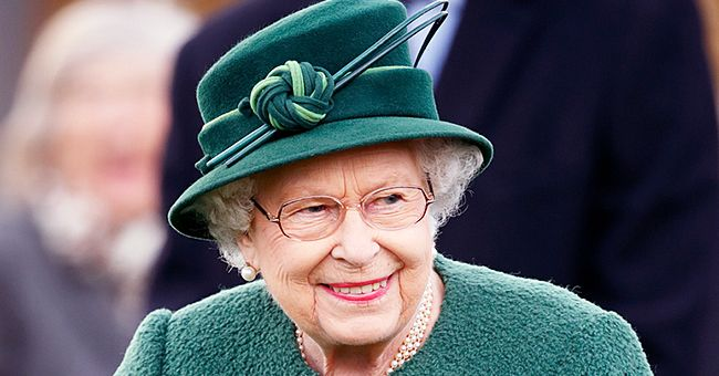 Queen Sends out Special Silver Coins to Pensioners in Marking Maundy Thursday
