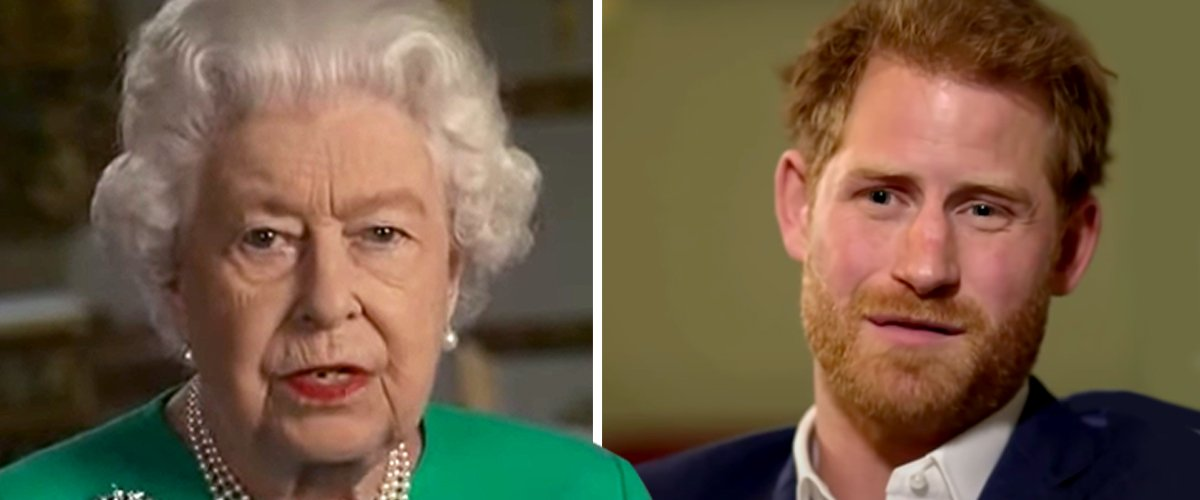 Royal Fans Blast the Queen Following Report about Her Legal Action against Harry & Meghan's Repeated Attacks