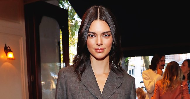 Kendall Jenner from KUWTK Shows off Itty-Bitty Bikini in New Photos from Her Bahamas Vacation
