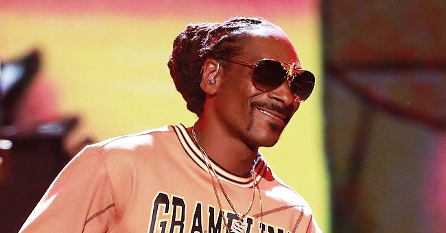 How Snoop Dogg & His Wife Shante Celebrated Their Adorable Grandson Zion's 6th Birthday