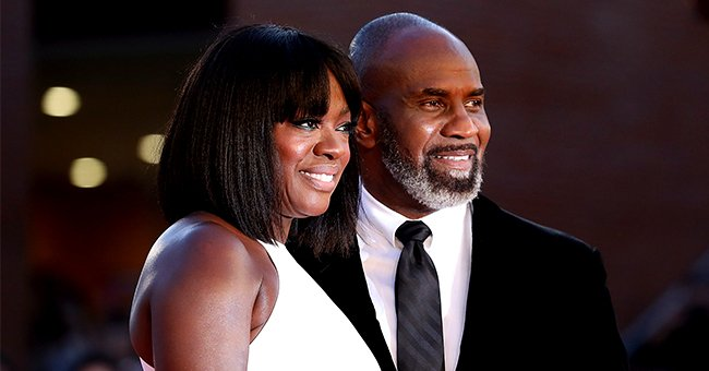 Viola Davis Shares Touching Tribute to Husband Julius Tennon on Their 17th Wedding Anniversary