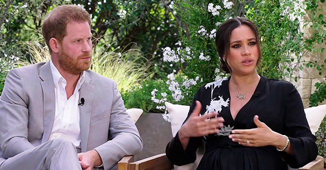Kate Middleton's Uncle Gary Goldsmith Speaks Out about Meghan Markle and Prince Harry