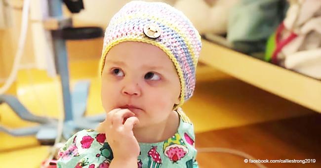 L'orientation intime des parents de l'enfant atteinte de cancer l'a dissuadée de son don