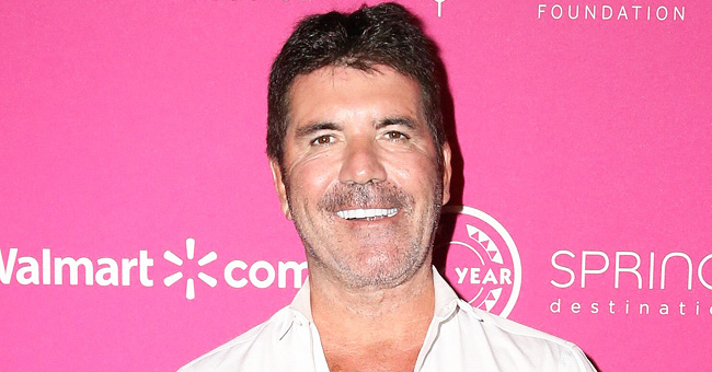 AGT Fans React to New Photoshopped Picture of Howie Mandel with Simon Cowell
