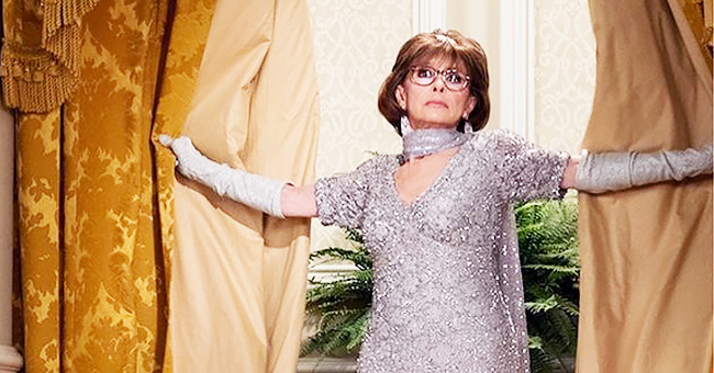 Rita Moreno Will Be Returning to TV with 'One Day at a Time'