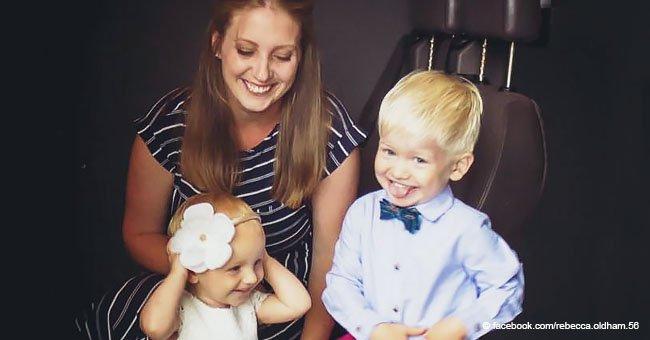 Padres devastados tras descubrir que la nueva sonrisa de su hijo resultó ser un fatal tumor