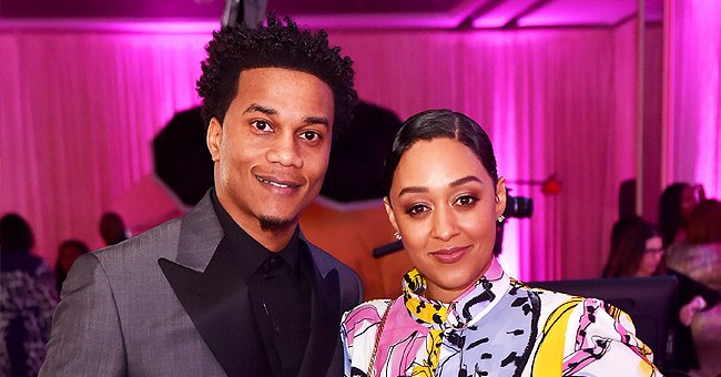 Tia Mowry & Cory Hardrict Celebrate Their 12th Marriage Anniversary