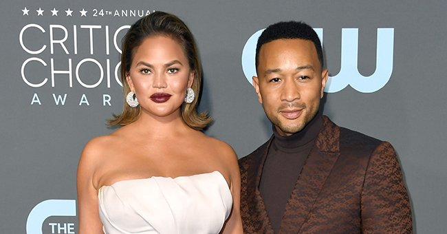 John Legend Pens a Loving Tribute to His Wife Chrissy Teigen after They Suffered a Miscarriage