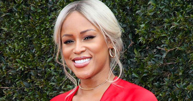 Eve Says She Spent Years Adjusting to Being a Stepmom & Shares Hopes about Getting Pregnant