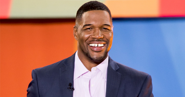 Michael Strahan: Meet All of the 'Strahan, Sara and Keke' Co-Host's 4 Children Who Look like Him