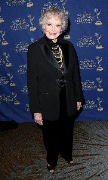 June Lockhart at the Westin Bonaventure Hotel on June 20, 2014 in Los Angeles, California | Photo: Getty Images