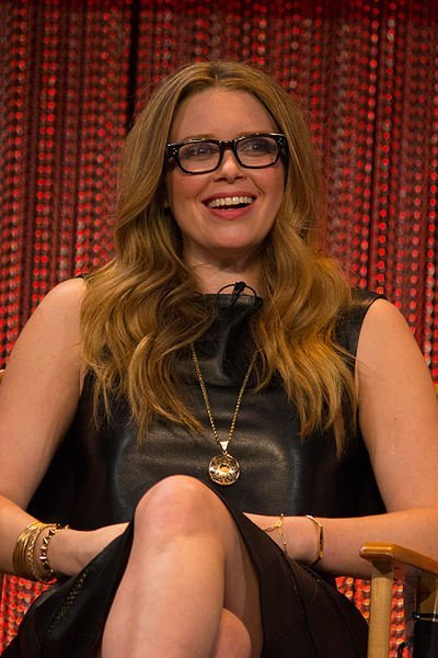 Natasha Lyonne at The Paley Center For Media's PaleyFest 2014. | Source: Wikimedia Commons