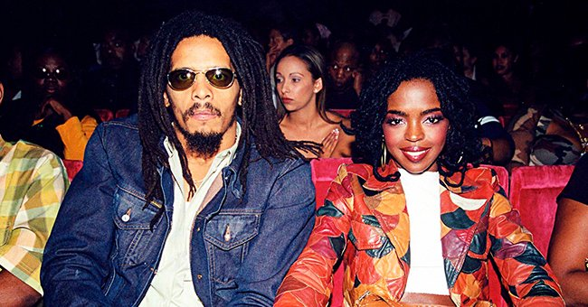Meet Lauryn Hill and Ex Rohan Marley's 5 Beautiful Children