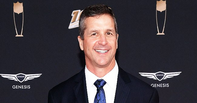 Ravens Coach John Harbaugh Quietly Picks up Tab for Entire Restaurant during a Charity Event