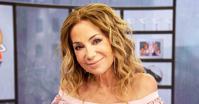 Kathie Lee Gifford Shows Her Fit Figure in Skinny Jeans and Jacket with an Inspiring Note