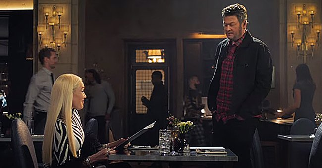 Blake Shelton Gushes over His Super Bowl Commercial with Gwen Stefani and Frenemy Adam Levine