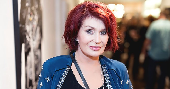 Sharon Osbourne Expresses Her Sympathy for Shannen Doherty after Cancer Reveal & Tears up on 'The Talk'