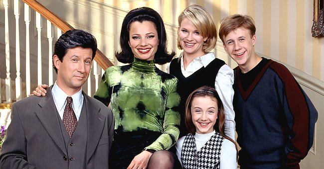 Fran Drescher Announces That 'The Nanny' Is Now Available for Streaming on Roku
