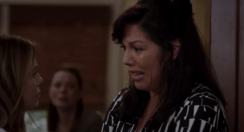 Image Credits: ABC/Grey's Anatomy (Youtube/ABC)