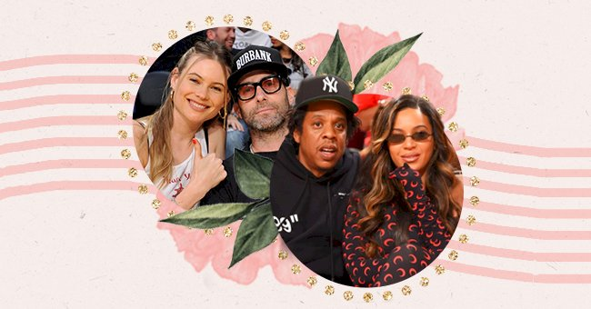 A Glimpse At The Biggest Hollywood Relationship Age Gaps