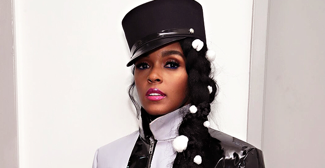 Janelle Monáe Apologizes for Tweet Saying People Should Register to Vote While in Popeyes Queue