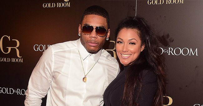 Nelly's Longtime Girlfriend Shantel Jackson Shares Sweet Tribute in Honor of His 46th Birthday