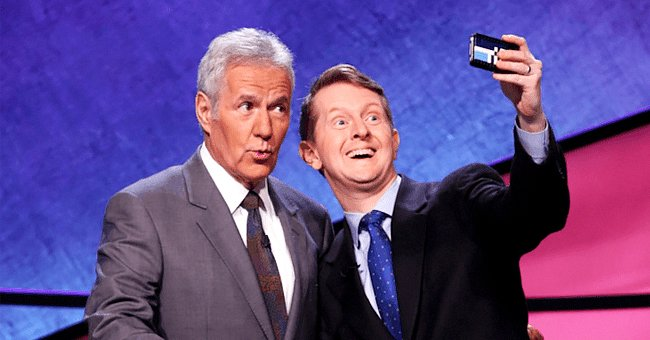 'Jeopardy!' GOATs Ken Jennings and James Holzhauer Pay Tributes to Late Alex Trebek