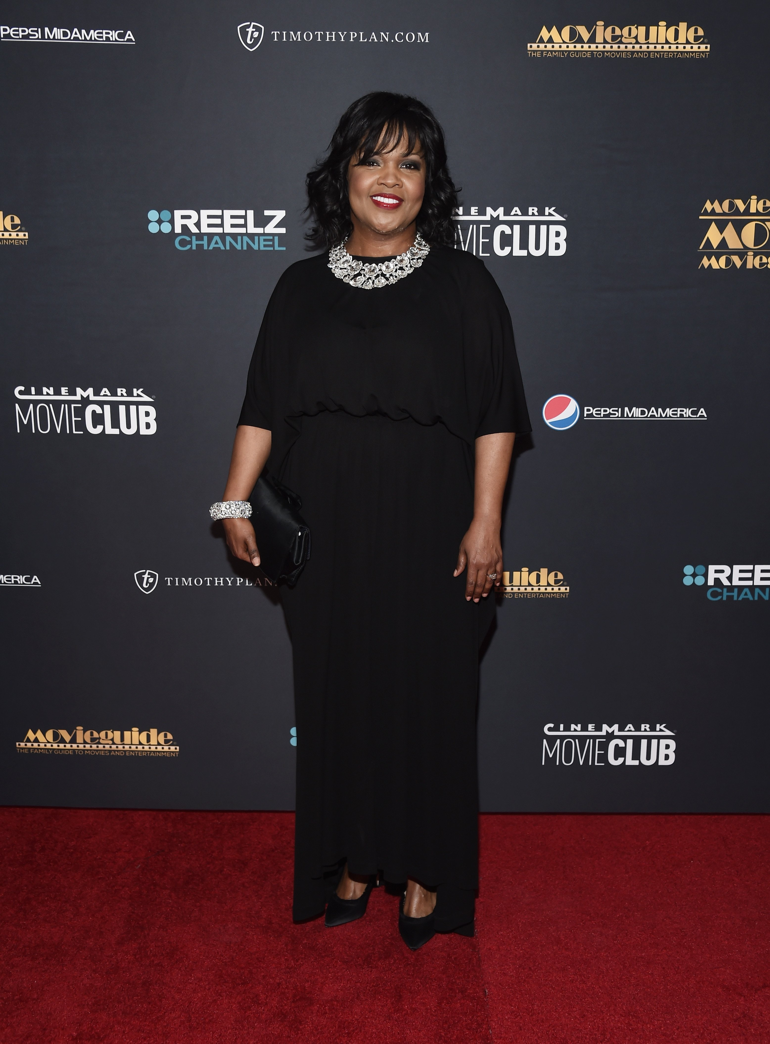 CeCe Winans attends the 26th Annual Movieguide Awards Faith and Family Gala in Universal City, California on February 2, 2018 | Photo: Getty Images