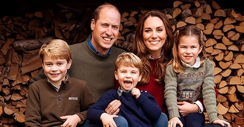 How Kate Middleton & Prince William Enjoy Their Private Life with George, Charlotte & Louis