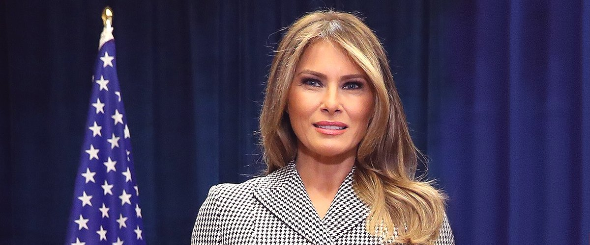 Stylist on Melania Trump's Worst Fashion Choices: 'She Committed a Lot of Fashion Crimes'