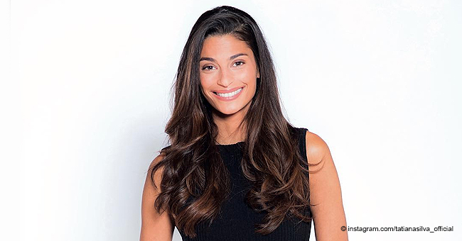 Tatiana Silva : Ancienne Miss Belgique et présentatrice talentueuse